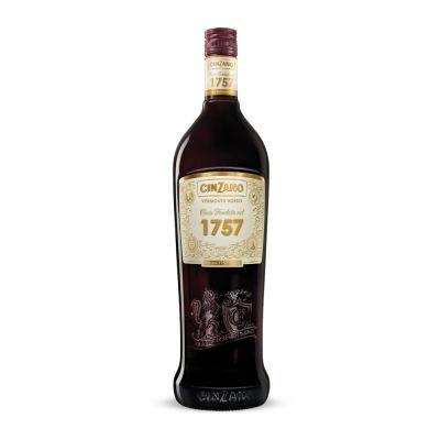 Cinzano Rosso fles 1l