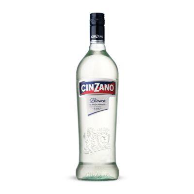 Cinzano Bianco fles 75cl