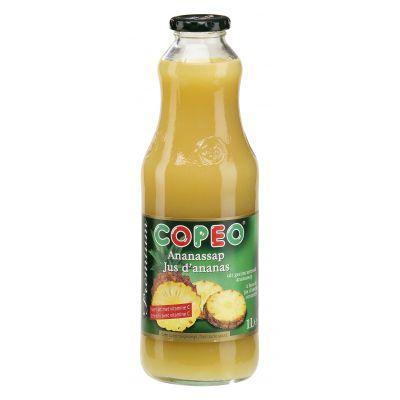 Copeo Ananas fles 1l