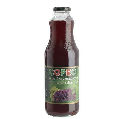 Copeo Druivensap fles 1l