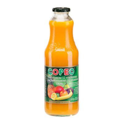 Copeo Multifruit fles 1l