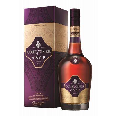 Courvoisier VSOP fles 70cl