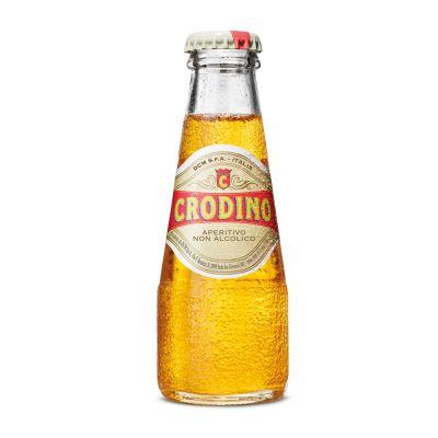 Crodino fles 10cl