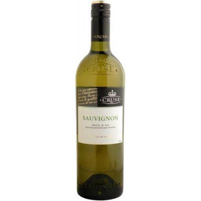 Cruse Sauvignon fles 75cl