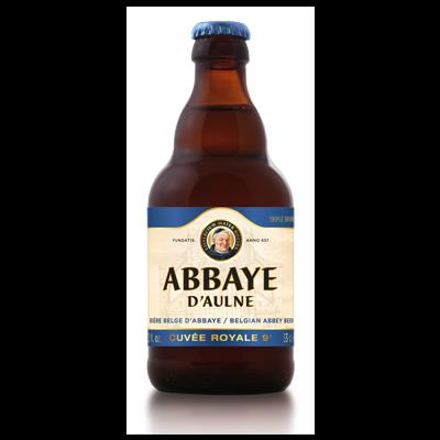 Abbaye D'Aulne Cuvée Royale fles 33cl