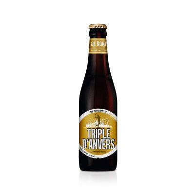 Tripel D'Anvers fles 33cl