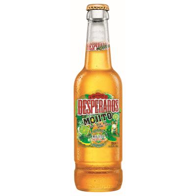 Desperados Mojito fles 33cl