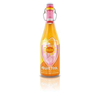 Quint Sangria Pink fles 75cl