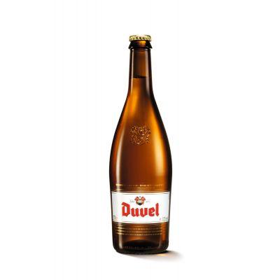 Duvel fles 75cl