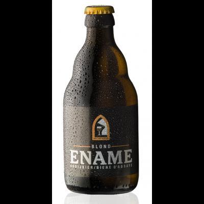 Ename Blond fles 33cl