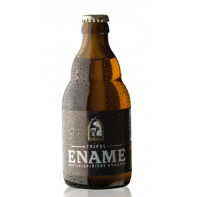 Ename Tripel fles 33cl