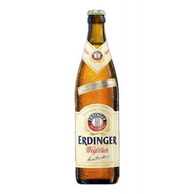 Erdinger Wit fles 50cl