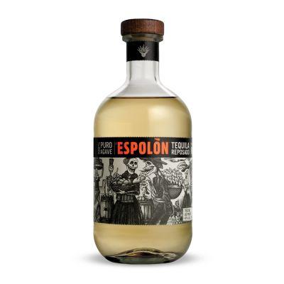 Espolòn Tequila Reposado fles 70cl