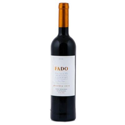 Fado Réserva rood fles 75cl