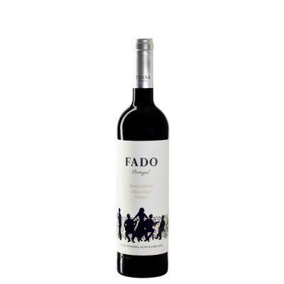 Fado Rood fles 75cl