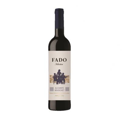Fado Selection Alicante Bouschet fles 75cl