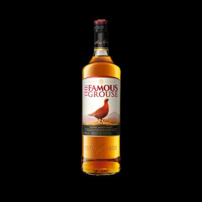 Famous Grouse fles 1l