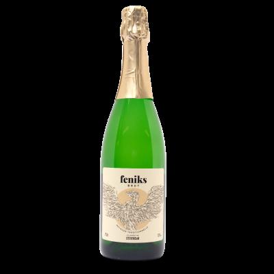 Feniks Brut fles 75cl