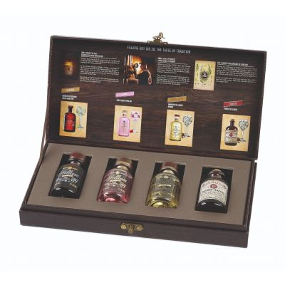 Filliers Miniatures Collection (Mini) geschenk 4x5cl