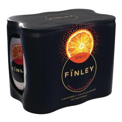 Fïnley Spritz blik 6 x 25cl