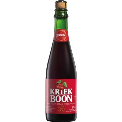 Boon Kriek fles 37,5cl