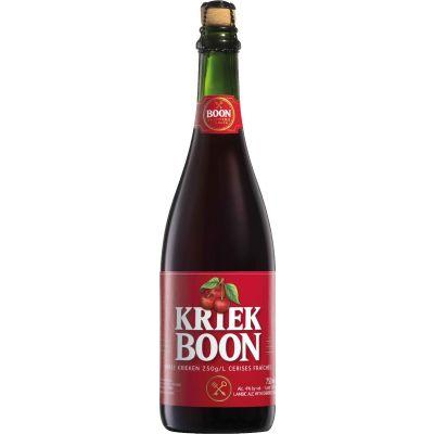 Boon Kriek fles 75cl