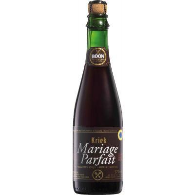 Boon Kriek Mariage Parfait fles 37,5cl