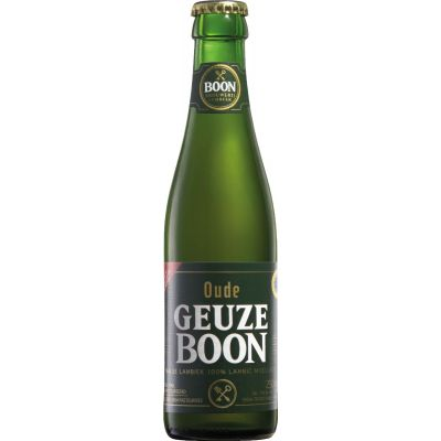 Boon Oude Geuze fles 25cl