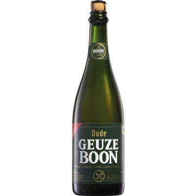 Boon Oude Geuze fles 75cl