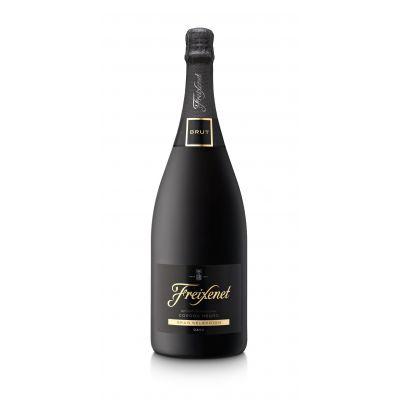 Freixenet Cordon Negro fles 1,5l