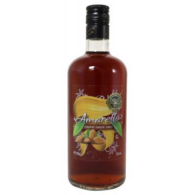 California's Finest Amaretto fles 70cl