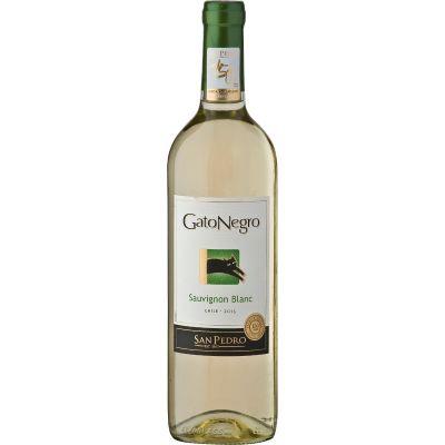 Gato Negro Sauvignon Blanc fles 75cl