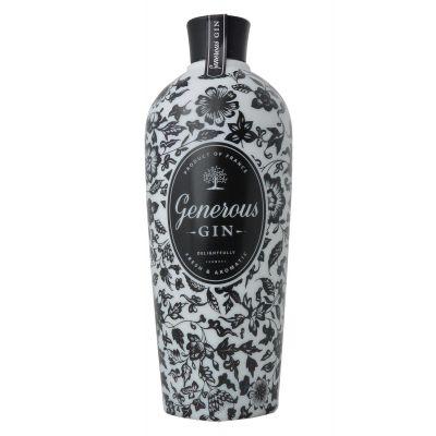 Generous Gin fles 70cl