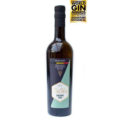 Bel'Uva Muscaris fles 50cl