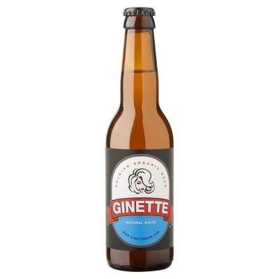 Ginette Blanche fles 33cl