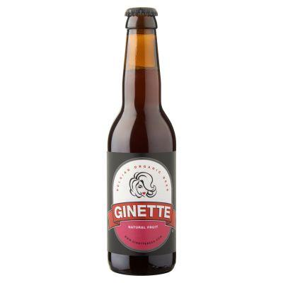 Ginette Fruit fles 33cl