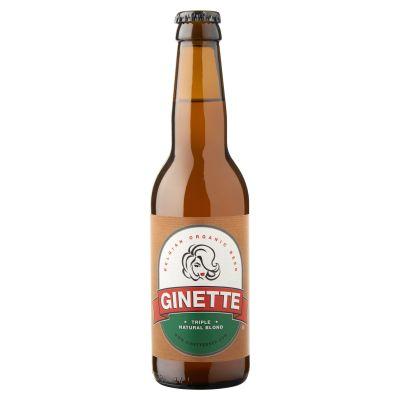 Ginette Triple fles 33cl