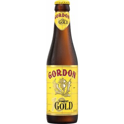 Gordon Finest Gold fles 33cl