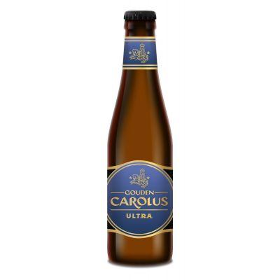 Gouden Carolus UL.T.R.A. fles 33cl