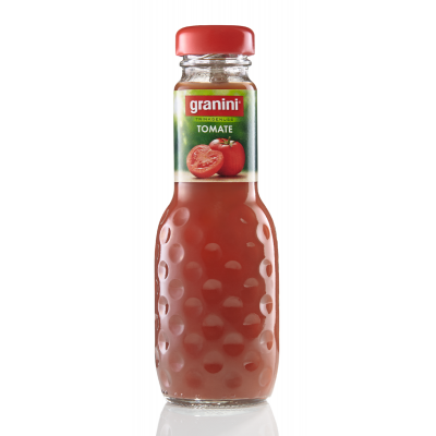 Granini Tomaat fles 20cl