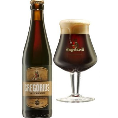 Gregorius Trappist fles 33cl