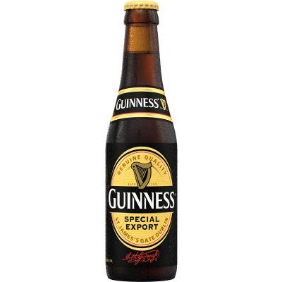 Guinness fles 33cl