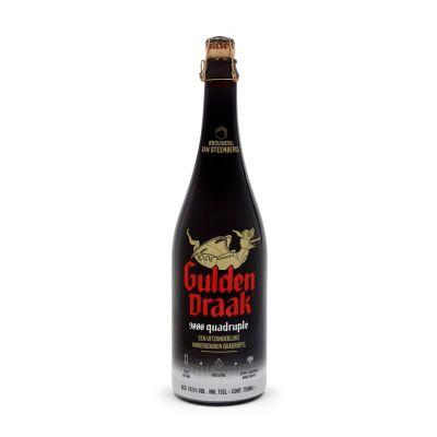 Gulden Draak Quadruple 9000 fles 75cl