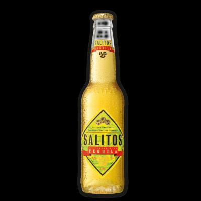 Salitos Tequila fles 33cl