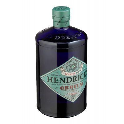 Hendrick's Gin Orbium fles 70cl