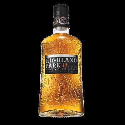 Highland Park 12Y fles 70cl