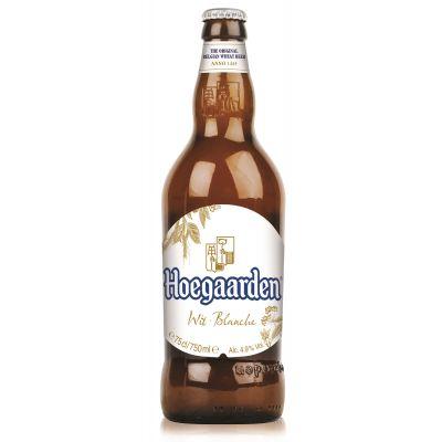 Hoegaarden fles 75cl