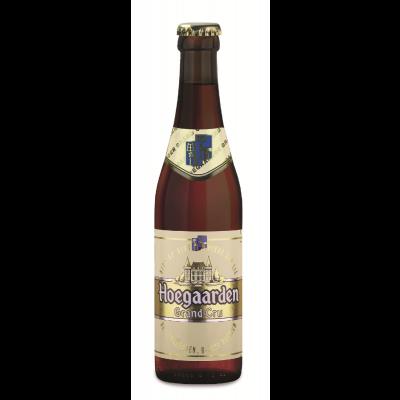 Hoegaarden Grand Cru fles 33cl