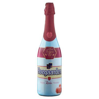 Hoegaarden Rosée fles 75cl