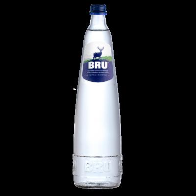 Bru Plat fles 1l